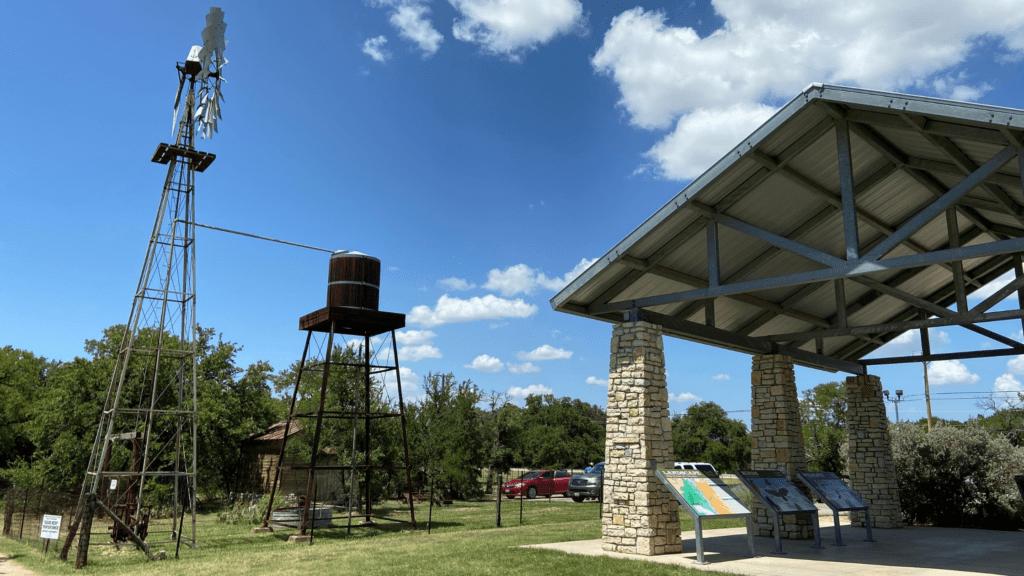 Eagle Mountain Park - Fort Worth, Texas