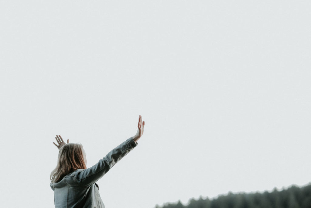 3 Reasons to Give Thanks in Every Situation